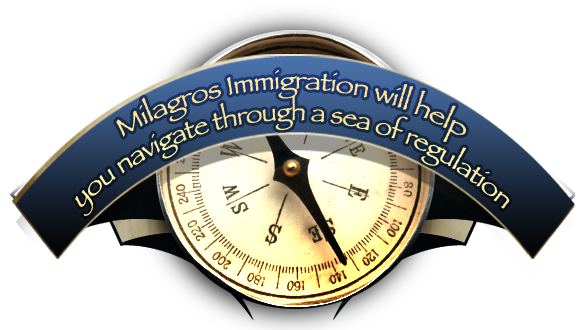 Milagros Immigration Law