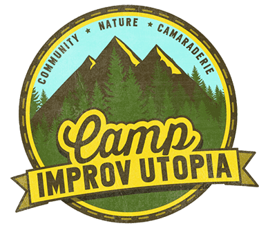 Camp Improv Utopia